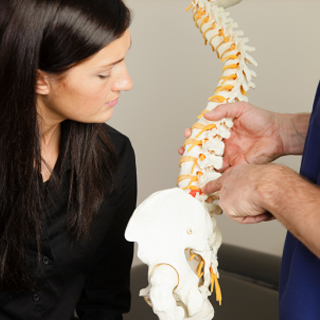Salem Oregon back pain Chiropractor